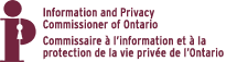 Information and Privacy Commissioner of Ontario